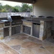 gartenküche bauen im sommer im garten kochen heimwerker de