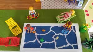 maison du pere noel playmobil une maison pour playmobils chambre hugo maison