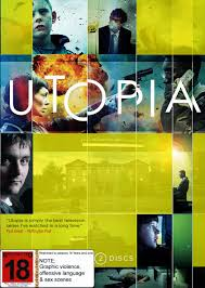 Utopia Experiments Is A Graphic Novel Which Supposed To Have Predicted The Worst Disasters Of 20th Century Dismissed As Insane Rantings