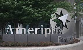 Allstate alleges Ameriprise is stealing agents client info