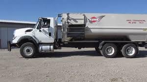 100 Feed Truck 2012 International Work Star With Kuhn Knight Box