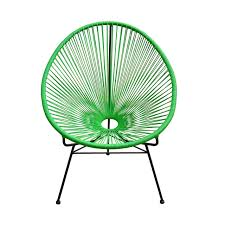 Innit Acapulco Rocking Chair by Home Art Design Group Pty Ltd
