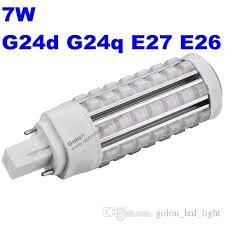 11w g24q 3 osram cfl led pl replacement l 100 277v 4000k 5000k
