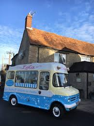 100 Rent An Ice Cream Truck Lola Vintage Van Covering Buckinghamshire And Oxfordshire