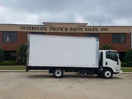 100 Npr Truck USED 2015 ISUZU NPR BOX VAN TRUCK FOR SALE IN GA 1775