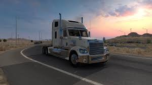 Freightliner Coronado Update • ATS Mods | American Truck Simulator Mods News Makers A Look At The New Trucking Equipment Released In 2015 Freightliner 108sd Truck Severe Duty Trucks Heavy 2006 Freightliner Classic Xl Hood For Sale 555256 2013 Used M2106 12784 Miles Cummins Valley Lubbock Sales Tx Western Star On Trucks Models Features New Used Truck Sales Medium Duty And Heavy Mixer Cement Concrete Equipment For Sale Fuso Dealership Calgary Ab Cars West Centres Semi Empire Dump Vocational