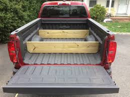 Keep 2x10 Bed Dividers From Bouncing Around? - Chevy Colorado & GMC ... Loading Zone Honda Ridgeline 2017 Cargo Gate Gearon Accessory System Is A Bed Party Retractable Tonneau And Cargo Bed Dividers Toyota Tundra Forum Nissan Navara D40 Dc Drawer Kit By Front Runner This Ram 1500 Truck Has The Rambox Package Our Access Limited Decked Pickup Tool Boxes Organizer Presenting My Diy Divider Ford F150 Community Of Gate Msp04 Width Range 5675 To The Toppers Sliding Divider Genuine Accsories Youtube