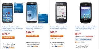 Money Saver Walmart Family Mobile Unlimited Plans Atlantas
