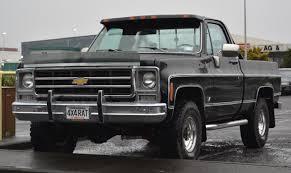 100 C10 Chevy Truck Chevrolet CK Wikipedia