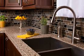 kitchen granite countertops omaha with compartment rubbed