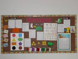 Summer Bulletin Board Themes