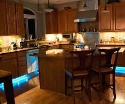 cabinet led lighting kit canada tag counter led