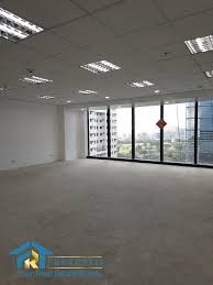 100 Office Space Image For Rent High Street South Corporate Plaza