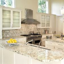 latinum granite traditional kitchen miami by marble of the