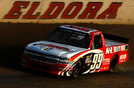 2017 Eldora Dirt Derby Results - July 19, 2017 - NASCAR Truck Series ...