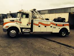 Patriot Tow Truck Sales Services And Supplies - Used Tow Trucks