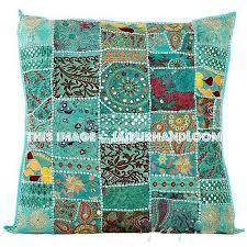 Large Decorative Couch Pillows by 24