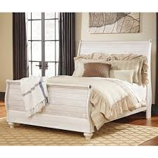 Porter King Sleigh Bed by Ashley Furniture Sleigh Bed Furniture Design Ideas