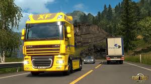 European Truck Simulator: DAF XF 105 Update | RaceDepartment Bsimracing American Truck Simulator Alpha Build 0160 Gameplay Youtube Review And Guide Heavy Cargo Pack Pc Game Key Keenshop Symbols Fix For Ats Mod Five Apps That Driving After Hours With Simulation Games Western Star 5700 V 1 Mod Engizer Trucks Euro 2 Games N News Excalibur Tctortrailer Challenges