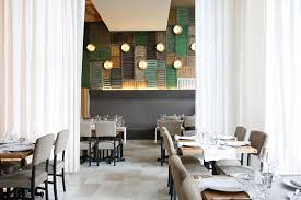 ella dining room and bar by uxus design california usa archide