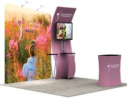 Portable Display Stand EXP 008