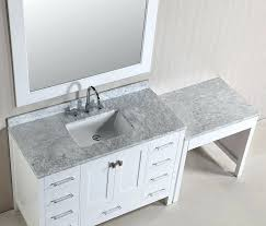 Bathroom Vanities With Dressing Table by Bathroom Vanities With Makeup Table Fish Fish Fish Bathroom