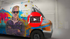 100 Food Truck Food Network Great Race Promo On Vimeo