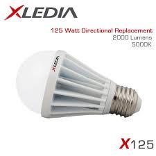 a19 led bulb 5000k led light bulbs for enclosed fixtures