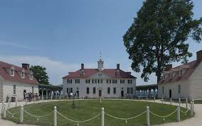 Mount Vernon Certainly Deserves A Mention As It Was The Home Of George Washington First President In USA