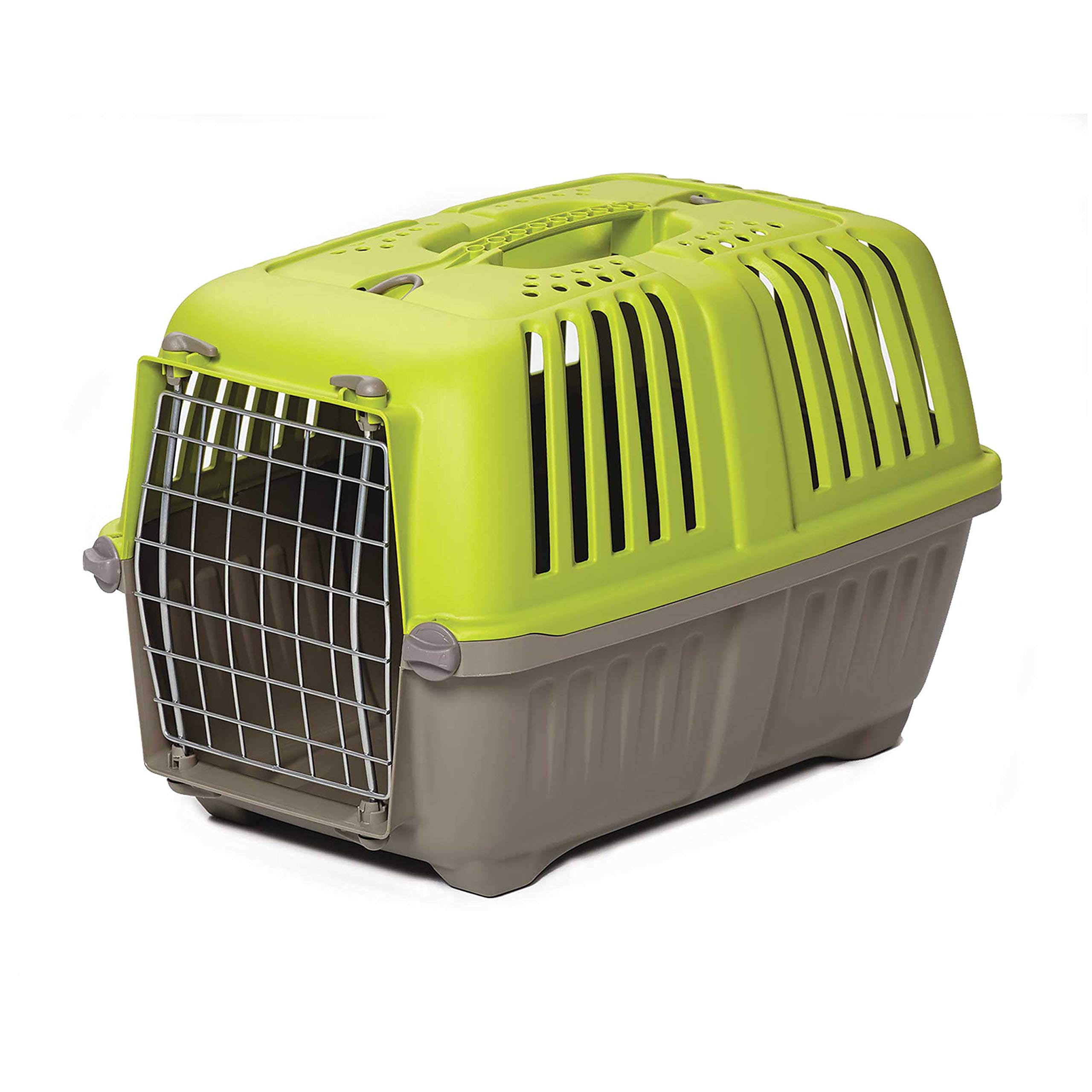 "Midwest Homes for Pets Spree Travel Carrier - 22"", Green"