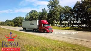 Royal Experess Inc (@RoyalExpressInc) | Twitter Kindersley Transport Ltd Home Royal Express Jobs Martin Gaytan Operations Intertional Specialized Equipment Runners Llc Facebook Portcalls Asia Asian Shipping And Maritime News Cargo To Testimonials Fbelow Laredo Texas Freight Company Travel Trucks On American Inrstates A Good Living But A Rough Life Trucker Shortage Holds Us Economy Air Boeing Rti Riverside Inc Quality Trucking Based In