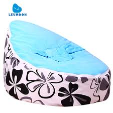 US $22.8 40% OFF|Levmoon Medium Ewha Print Bean Bag Chair Kids Bed For  Sleeping Portable Folding Child Seat Sofa Zac Without The Filler-in  Children ... Fluffy Medium Bean Bag Chair Turquoise And Gold Marble W Filling Water Resistant Pyramid Shaped Outdoor Filled Ipad Tablet Ereader Standturquoise Geometric Twist Light Blue Details About Extra Large Chairs For Adults Kids Couch Sofa Cover Indoor Lazy Lounger Tropical Palms Frgipani Flowers On Background With Filling Showerproof Bright Beanbag With Dandelion Doll 18inch Dolls Uk S