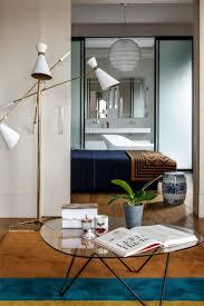 chambre attenante appartement moderne à l intérieur design en pologne vivons maison