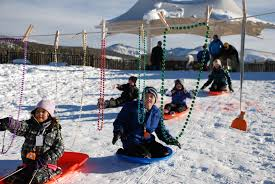 Studts Pumpkin Patch Grand Junction by Winter Park Hosts Winter Adventure Series Starting In January