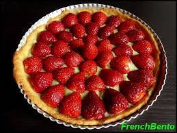 tarte aux fraises pate feuilletee tarte aux fraises et crème matcha pâte sablée au beurre