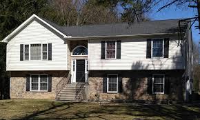100 Bi Level Houses Homes TreeLine Custom Homes
