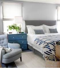 bedrooms magnificent blue gray and white bedroom light grey wall