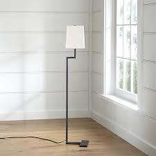 floor ls crate and barrel lightings and ls ideas