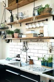 etagere murale metal cuisine etagere cuisine inox etagere cuisine metal etagere cuisine bois et