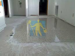 Cleaning Terrazzo Floors With Vinegar by Terrazzo Tiles Repairs Sydney Tile Repairs