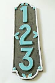 25+ Unique Ceramic House Numbers Ideas On Pinterest | Tile House ... Warren House Numbers Rejuvenation Pottery Barn Knockoff Moss Letters Blesser Fniture Sonoma For Versatile Placement In Your Room Fun Ideas Tree Bed Best House Design Design Impressive Office With Mesmerizing Knockoff Noel Sign Living Rich On Lessliving 6 Modern Mayfair Sconce Way Cuter Than A Floodlight 4 Two It Yourself Diy Number Sign And How To Drill Into Brick Inspired Beach Barn Inspired