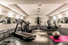 100 Kube Hotel Paris With Fitness 18 With Gym Fitness Center