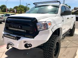 Custom Toyota Tundra Trucks Used Lifted 2017 Toyota Tacoma Trd 4x4 Truck For Sale 36966 Tacoma Lift Google Search Pinterest Pin By Mr Mogul On Trucks Marketing Media Why Buy A Muller Clinton Nj Single Cab Images Pinteres Pro Debuts At 2016 Chicago Auto Show Live Photos Tundra Stealth Xl Edition Rocky Ridge Toyota Ta 44 For Of 2018 Custom In Cement Grey Consider The Utility Package A Solid Work