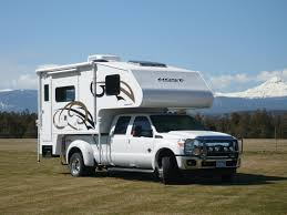 Truck Campers | RV Business