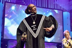 One Of The Memorable Moments Show Was How Snoop Dogg Closed Out 2018 BET Awards With A Medley His Hits Followed By God Inspired Conclusion
