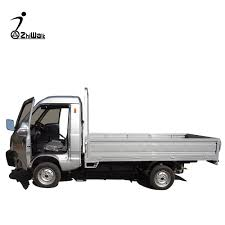 China Electric Mini Truck, China Electric Mini Truck Manufacturers ...