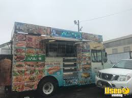 100 Food Truck For Sale Nj Chevy Used Kitchen For In New Jersey