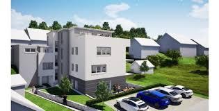 losheim ot nur noch 1 etw im eg mit 2 terrassen und eigenem garten neubau nur 6 weh kfw 55 standard enev2016 fertigstellung mai 2021