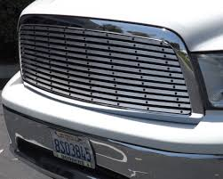 PXD Grilles Studded Billet Grill Inserts (Brushed Face W/ Textured ... Custom Ford Grill 1996 Ford F250 Youtube Truck Accsories Defenderworx Home Page New Grille Options For The Chevrolet Silverado 1500 2016 2017 Toyota Tacoma Mesh Bezels By Customcargrills 2006 Chevy Grilles Old Photos Explorer Is Beaming Confidence With Trex Replacement 072013 Billet Grills Your Car Truck Jeep Or Suv 2013 Dodge Ram Coffman Auto Glass Trim Photo Gallery Inserts Grills And