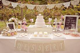 Appealing Wedding Dessert Table Decorations 16 About Remodel For Tables With